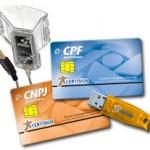 e-CNPJ Videoconferência Certisign